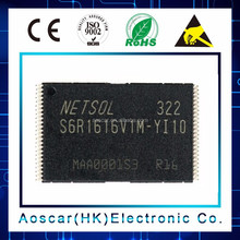 price list for electronic components S6R1616V1M memory