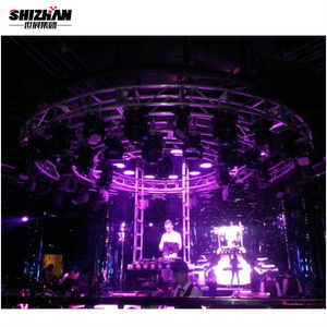 High Performance Exhibition Truss Dj