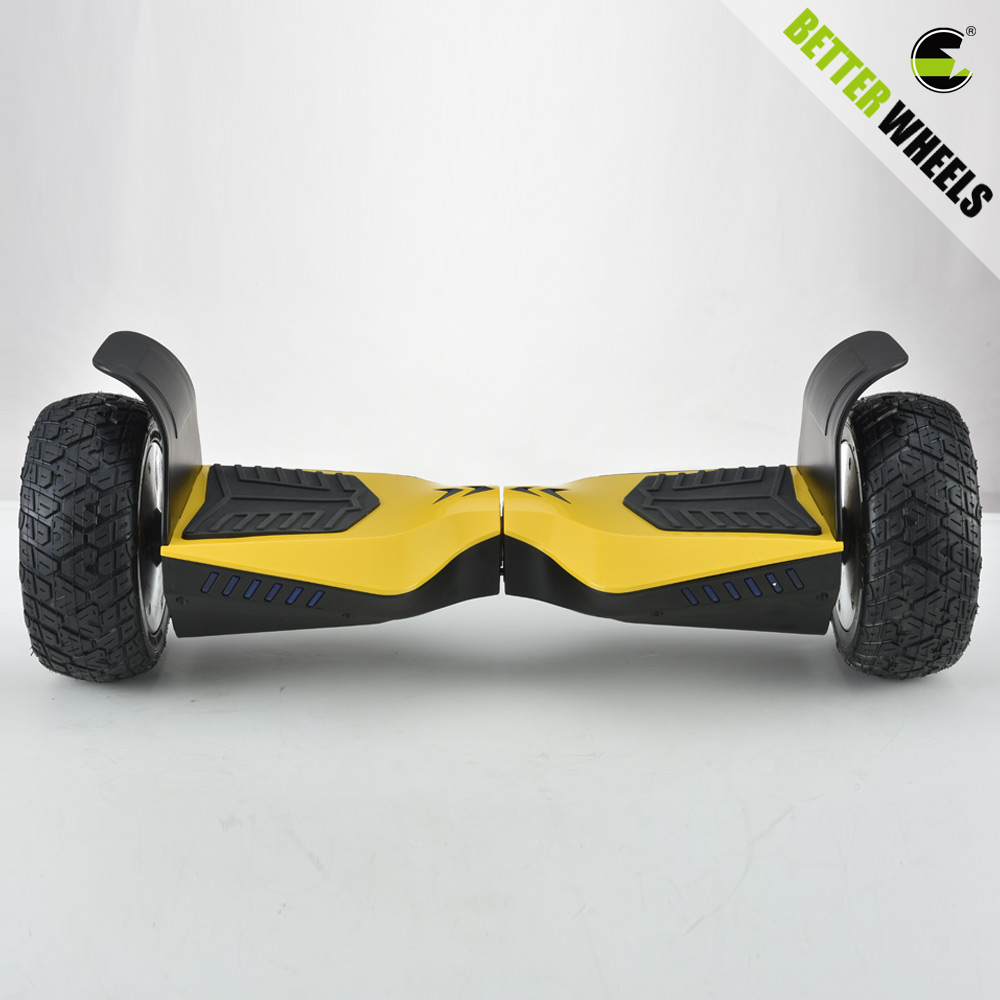 2017 hot sell 8.5inch 2-wheel scooter 350w powerful <strong>electrical</strong> off road scooter for sale