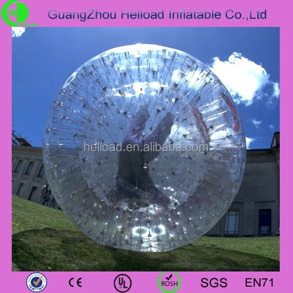 Zorb Balls For Kids And Adult Outdoor Toy