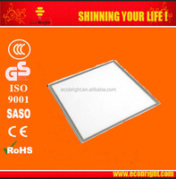 Asia good selling small size 4inch low power high RA>80 CE driver 6w square led panel light