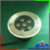 Out door RGB glass 12W LED inground light IP 67