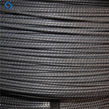12.7mm prestressed steel wire for concrete