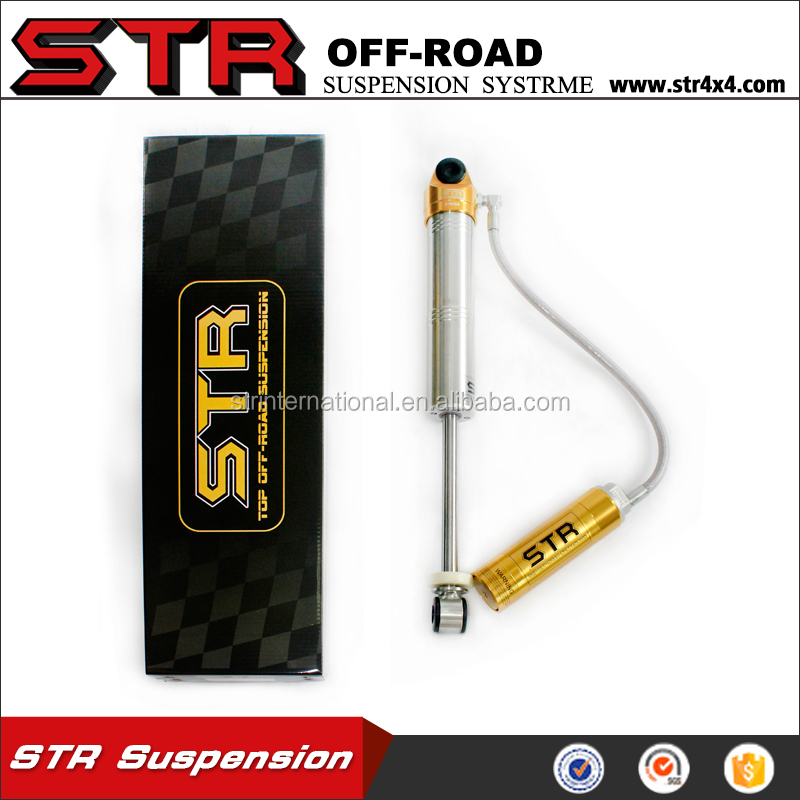 off road accessories 4wd Shock Absorber For Toyoytas Landcruiser 100 Series IFS 1998+
