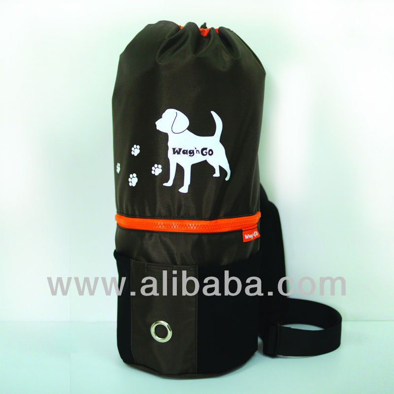Wag N GO Pet Travel Bag