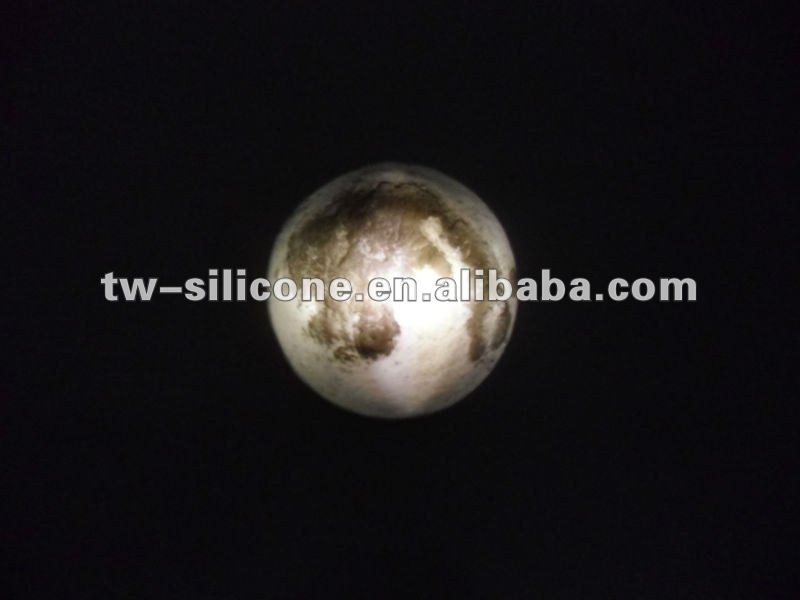relaxing light healing moon/star moon projector light