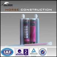 high strength strong adhesion epoxy resin injection anchor glue