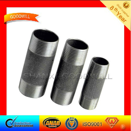 Casing and Tubing Collar/Nipple/Pup Joint for Oilfield