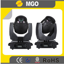 dj equipment 200w 5r/ 230w 7r sharpy beam moving head light