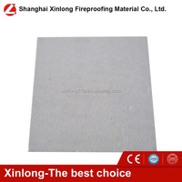 2015 cheap high temperature resistance calcium silicate ceiling board