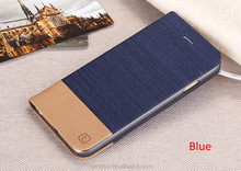 Book Left Open Leather Cover Phone Case for Gionee E6 mini for Coolpad 7259 for Samsung Galaxy S2 i9100