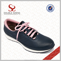 OEM hot selling good price lightweight men air sport shoes , custom sneakers