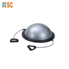 Eco-Friendly PVC ball balance step new gym equipment