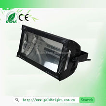 3000w Strobe Light Jenbo Lamp DMX512 3000 Watt Atomic Strobe