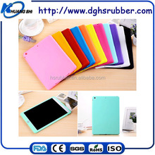 Cute Design Silicone Minion Cespicable Me 2 Case For Ipad Mini