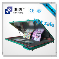 2014 ce high quality photo frame vacuum drying machine