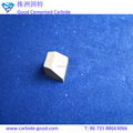 Used Tungsten Carbide Inserts For Needle Holders