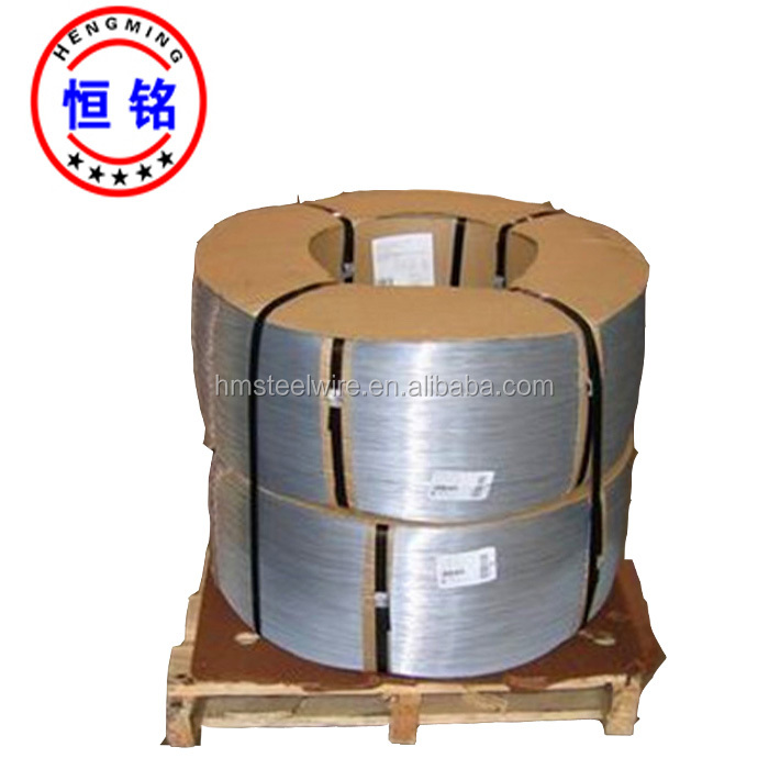 galvanized good price 2.5mm electric wire gavanized steel wire