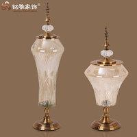bulk wholesale vases metal glass bulk production vases stock promotional vases