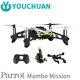 Parrot Minidrone Night Mambo Mission Asia Airborne RC Quadcopter RTF Programming education portable program drone