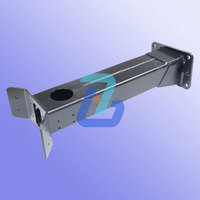 Metal Processing Welding Structuring Parts