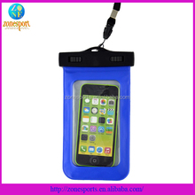 Professional Phone Case Supplier Plastic tpu waterproof case for iphone 5 5s