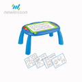 painting board desk sketchpad kids drawing set for kids