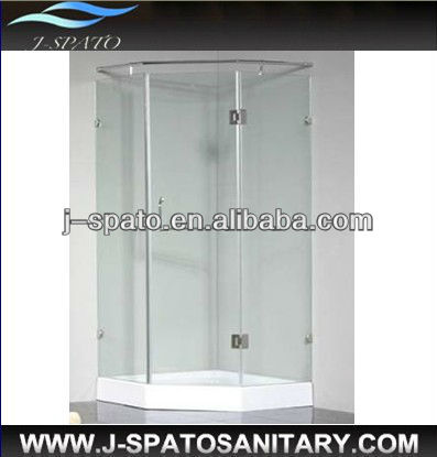 Italian Luxury New Fashion Steam Shower Room