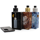 Cool Design Hadaly Bottom Feeder Clone Vape Mods Squonk Box Mod Electronic cigarette