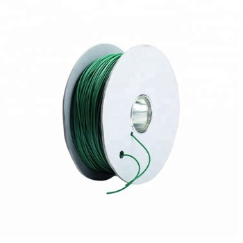 Discount Promotions In March Green Field Electric Boundary Wire Cable For Gardena Robot Lawn Mower Wire