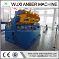 automatic welded mesh recoiling machine