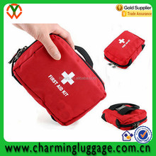 Outdoor Sports First Aid Kit Bag Survival Travel Medical Emergency Bag