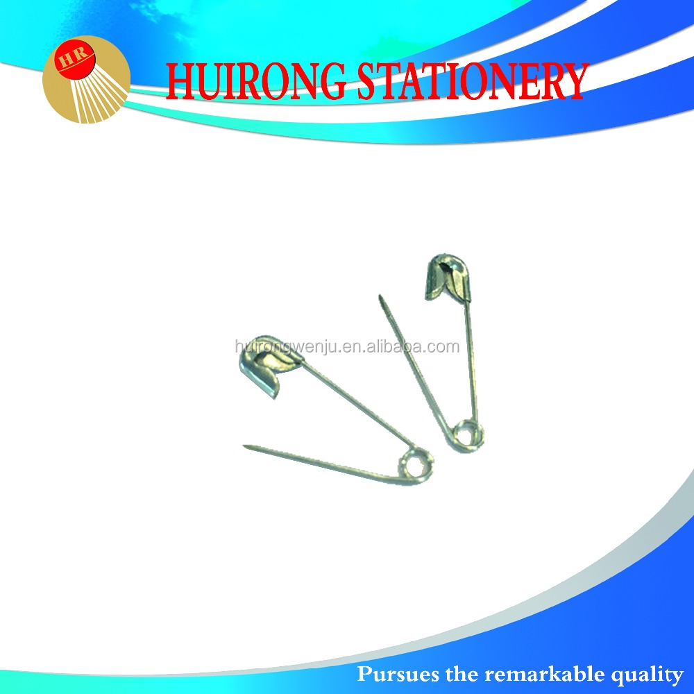 hang tag stainless steel laundry safety pin tack pins