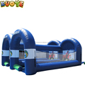 2017 Inflatable Large Soccer Dribble Sport Games