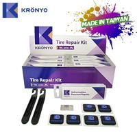 KRONYO puncture patches where can i buy tractor tire repair tools