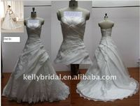 2012 Most Hot Sale Glamourous Bridal Gown Wedding Gown