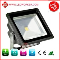 Newest high lumen 10w quality laser flood light with meanwell driver imported chips