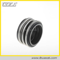FBU BW40 burgmann mechanical shaft seal to suit KSB pump