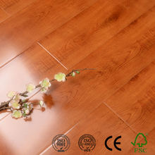 lows price water resistant cherry high gloss laminate wood flooring
