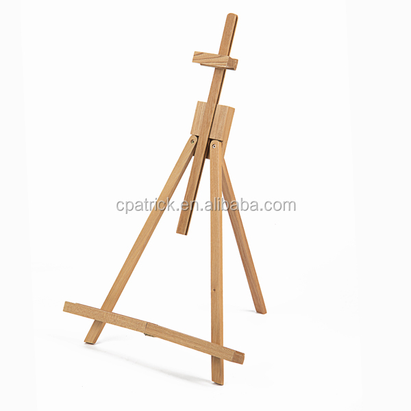 2017 Table Top display easel