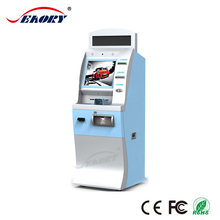 money exchange vending machine for multi currency