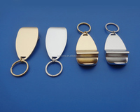 new keyring blank bottle opener keyring