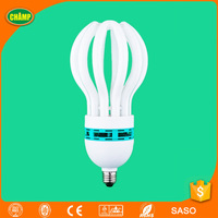 2014 new product best sell high quality wholesale powerful fluorescent energy saving lamp tube light