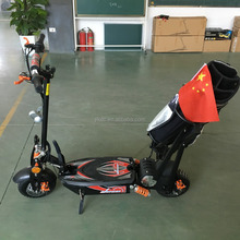 New chinese two wheels electric golf trolley cart/electric scooter/electric golf trolley for riding