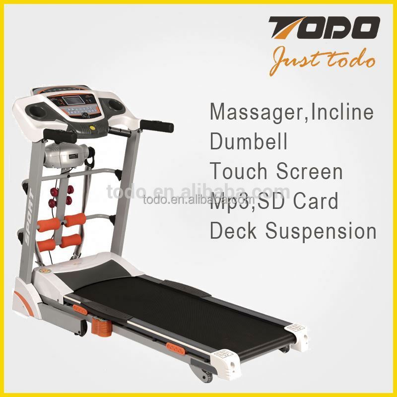 Toy Treadmill