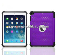New bling crystal diamond case for ipad air,sublimation case for ipad air
