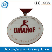 Custom Your Logo Heavy Custom Karate Medals