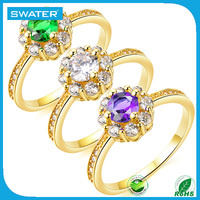 Fashionable Jewelry Gold Finger Ring Rings Design For Women With Price
