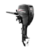 Outboard engine for boat 2 stroke, 2hp