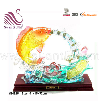Top grade lucky resin feng shui statues for sale